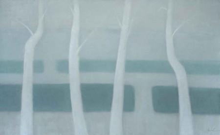 """""""Белые деревья II"""""""