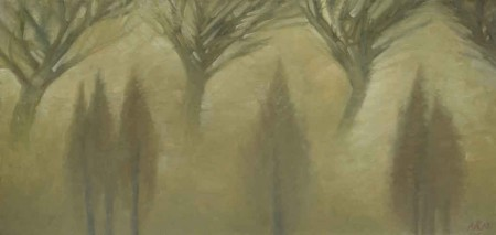 """""""Бежевые деревья"""""""