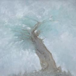 """""""Старая олива"""". Из цикла """"Портреты деревьев"""""""