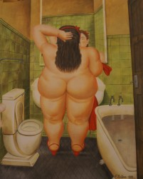 """""""Утром в ванной комнате"""""""