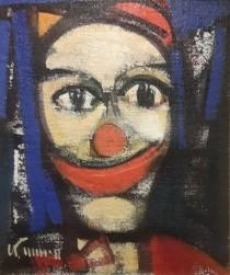 """""""Клоун"""""""